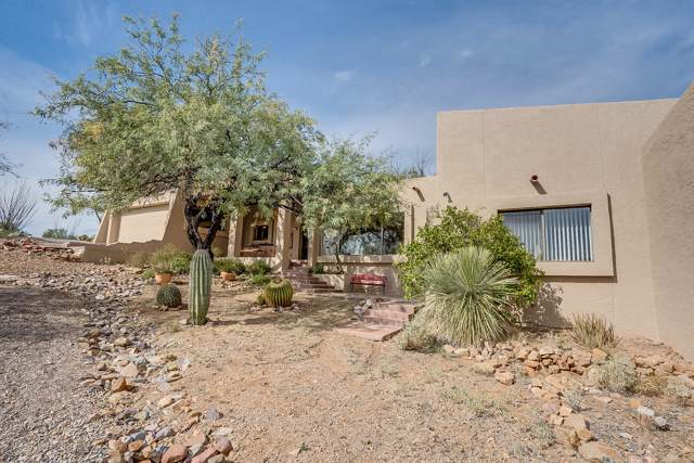 1200 W Placita Quieta, Green Valley, AZ 85622 (#21928968) :: Gateway Partners | Realty Executives Tucson Elite