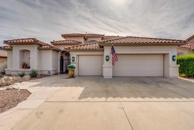 62137 E Briarwood Drive, Tucson, AZ 85739 (#21928975) :: Long Realty Company