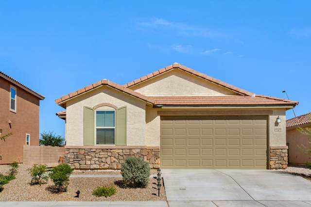 11596 Boll Bloom Drive, Marana, AZ 85653 (#21928976) :: Long Realty - The Vallee Gold Team