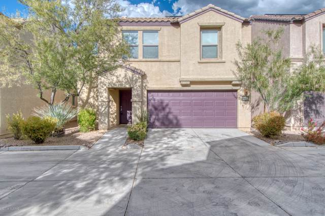 6027 S Hawks Hollow Court, Tucson, AZ 85747 (#21928978) :: Long Realty - The Vallee Gold Team