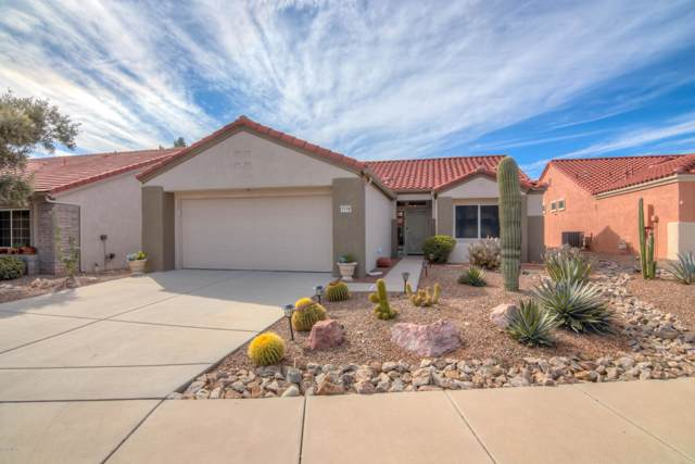 2318 E Indian Town Way, Oro Valley, AZ 85755 (#21928989) :: Long Realty - The Vallee Gold Team