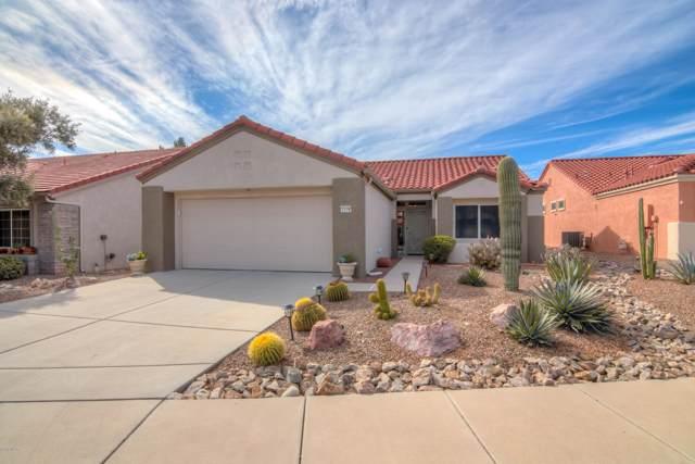2318 E Indian Town Way, Oro Valley, AZ 85755 (#21928989) :: Long Realty Company
