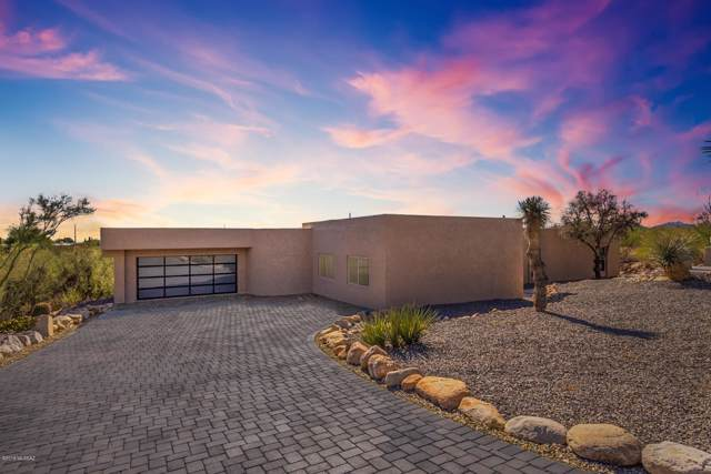 1330 E Deer Canyon Road, Tucson, AZ 85718 (#21928994) :: The Local Real Estate Group   Realty Executives