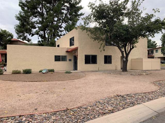 6572 E Calle La Paz C, Tucson, AZ 85715 (#21928996) :: Realty Executives Tucson Elite
