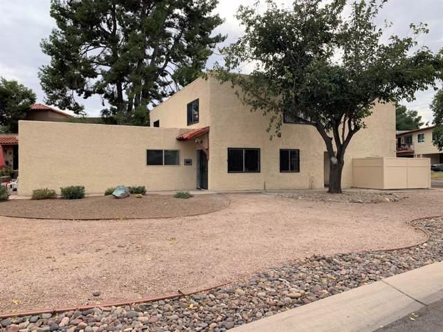 6572 E Calle La Paz C, Tucson, AZ 85715 (#21928996) :: Long Realty - The Vallee Gold Team
