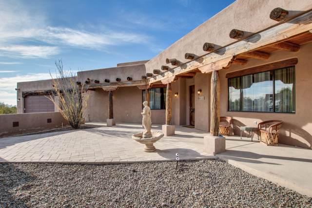 4100 W Coyote Ridge Trail, Tucson, AZ 85746 (#21928998) :: Long Realty - The Vallee Gold Team