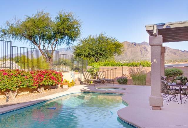 2580 W Tom Watson Drive, Tucson, AZ 85742 (#21929004) :: Long Realty - The Vallee Gold Team
