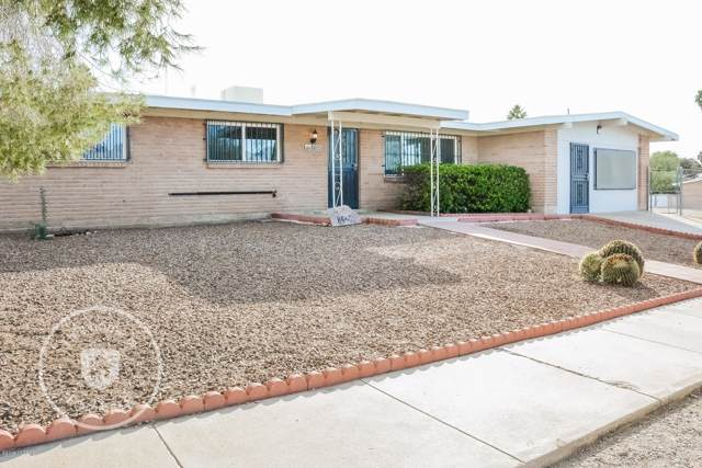 8460 E Vicksburg Street, Tucson, AZ 85710 (#21929007) :: Gateway Partners | Realty Executives Tucson Elite
