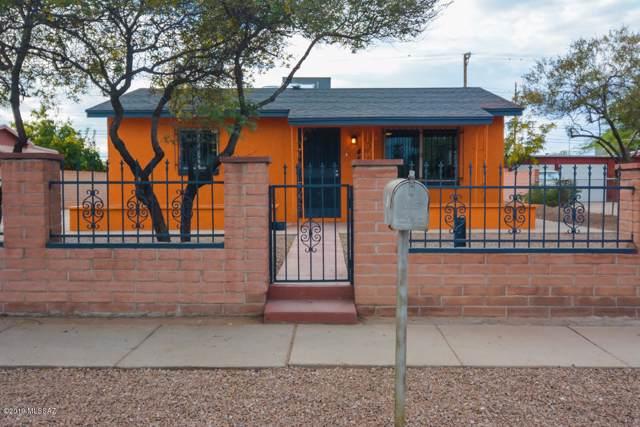 4558 S 11Th Avenue, Tucson, AZ 85714 (#21929017) :: Tucson Property Executives