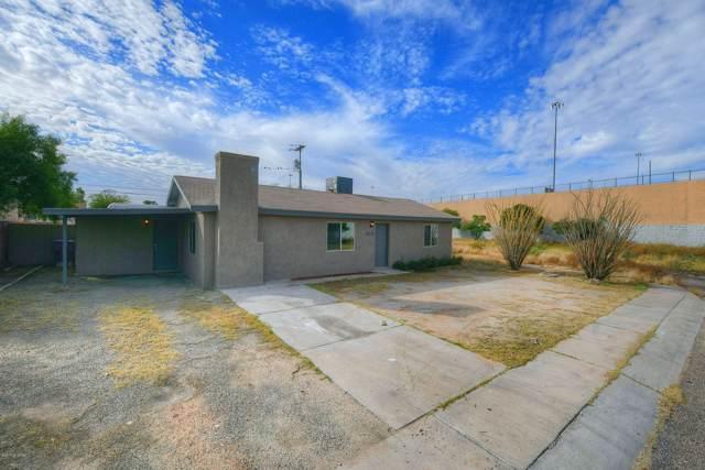 951 W Valencia Road, Tucson, AZ 85706 (#21929025) :: Gateway Partners | Realty Executives Tucson Elite