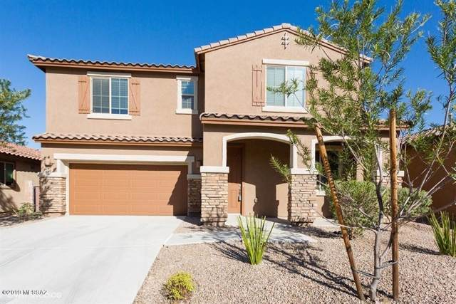 9446 S Horned Lizard Circle, Tucson, AZ 85747 (#21929026) :: Long Realty - The Vallee Gold Team