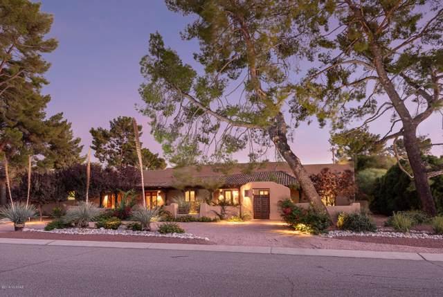 6040 E San Cristobal Street, Tucson, AZ 85715 (#21929028) :: eXp Realty
