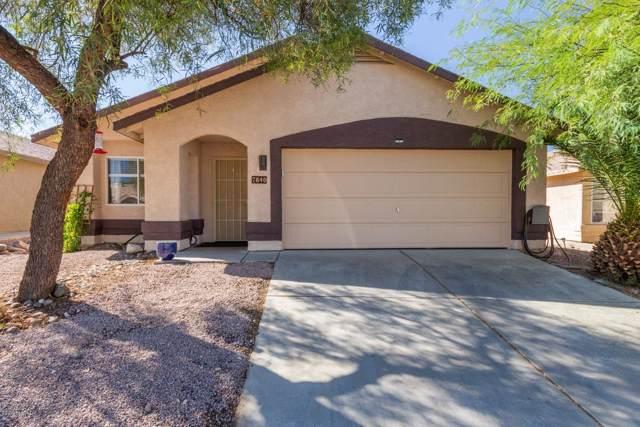 7840 S Lauder Street, Tucson, AZ 85747 (#21929029) :: Long Realty - The Vallee Gold Team