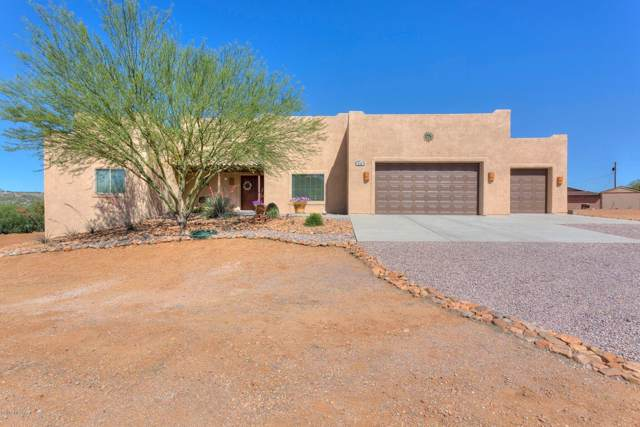 216 Vara Court, Rio Rico, AZ 85648 (#21929030) :: The Local Real Estate Group | Realty Executives