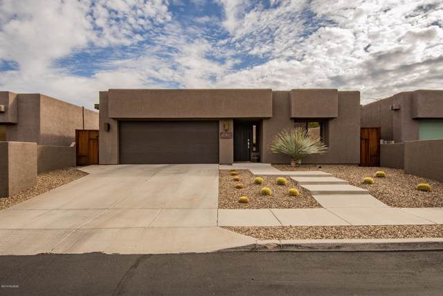 3628 N Royal Prince Court, Tucson, AZ 85719 (#21929031) :: Long Realty - The Vallee Gold Team