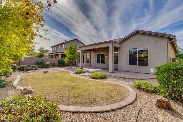 5465 S Canyon Oak Drive, Tucson, AZ 85747 (#21929036) :: Long Realty - The Vallee Gold Team