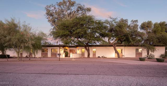 802 N Corinth Avenue, Tucson, AZ 85710 (#21929037) :: Long Realty - The Vallee Gold Team