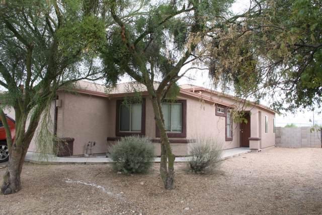 5253 S Camino Laguna Seca, Tucson, AZ 85706 (#21929042) :: Long Realty - The Vallee Gold Team