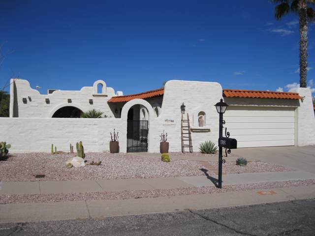 852 W Calle Del Regalo, Green Valley, AZ 85614 (#21929043) :: Gateway Partners | Realty Executives Tucson Elite