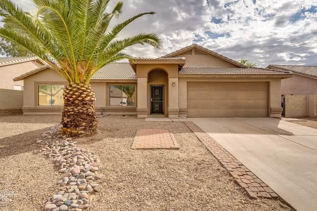 9330 E Lochnay Lane, Tucson, AZ 85747 (#21929046) :: Long Realty - The Vallee Gold Team