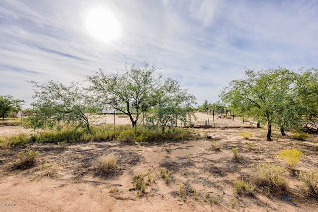 15670 W Cattle Trail #55, Tucson, AZ 85736 (#21929048) :: Long Realty - The Vallee Gold Team