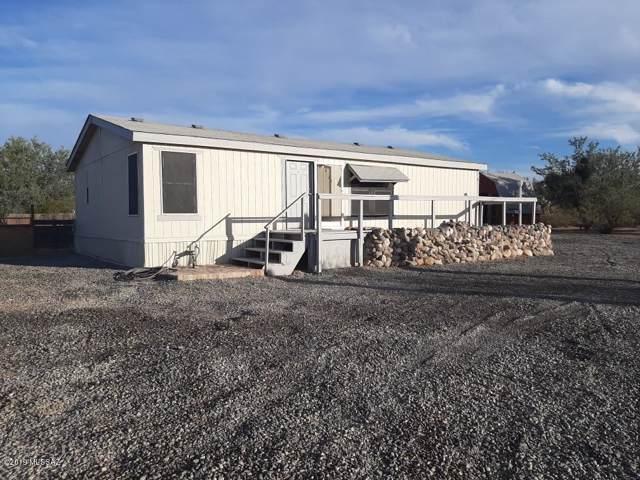 6544 N Howling Moon Place, Tucson, AZ 85743 (#21929049) :: Long Realty Company