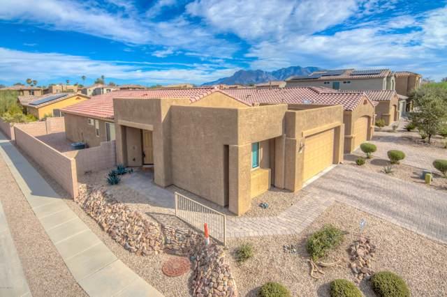 2780 W Greenstreak Drive, Tucson, AZ 85741 (#21929054) :: Gateway Partners | Realty Executives Tucson Elite