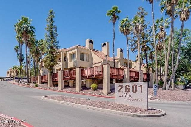 2601 W Broadway Boulevard #497, Tucson, AZ 85745 (#21929063) :: Long Realty - The Vallee Gold Team