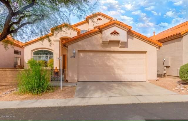 5887 N Misty Ridge Drive, Tucson, AZ 85718 (#21929070) :: Long Realty - The Vallee Gold Team