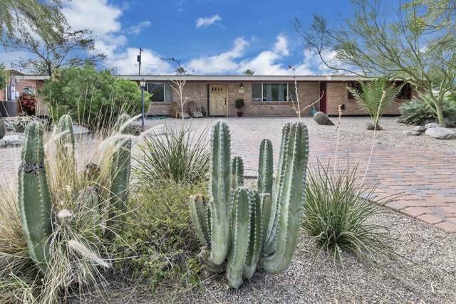 5902 E Rosewood Street, Tucson, AZ 85711 (#21929074) :: Long Realty - The Vallee Gold Team