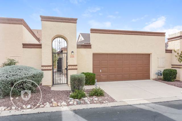 4949 W Doria Drive, Tucson, AZ 85742 (#21929082) :: Gateway Partners | Realty Executives Tucson Elite