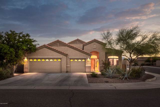 7047 W Lone Flower Drive, Tucson, AZ 85743 (#21929088) :: Long Realty - The Vallee Gold Team