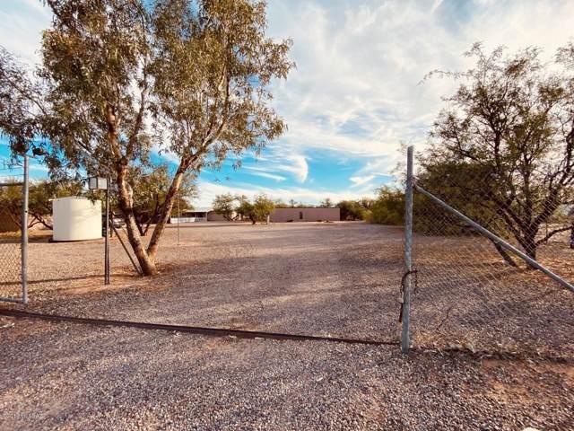 12715 W Cactus Ridge Drive, Tucson, AZ 85735 (#21929089) :: Long Realty Company