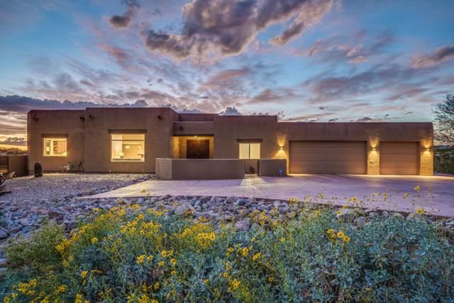 11681 N Copper Mountain Drive, Tucson, AZ 85737 (#21929090) :: Long Realty Company