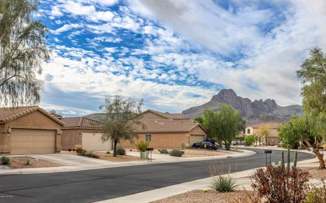8965 N Misty Brook Drive, Tucson, AZ 85743 (#21929091) :: Long Realty - The Vallee Gold Team
