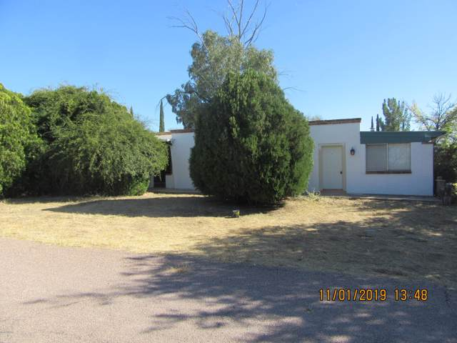 35 Driftwood Circle, Nogales, AZ 85621 (#21929095) :: Long Realty - The Vallee Gold Team