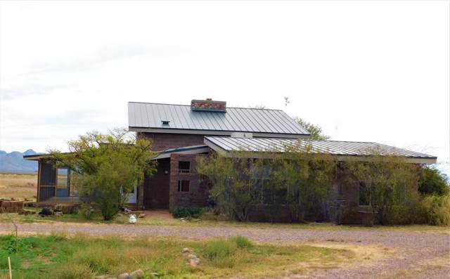 6427 N Leslie Canyon Road, Douglas, AZ 85607 (#21929097) :: Long Realty - The Vallee Gold Team