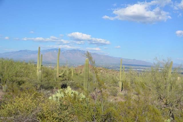 0000 N Broken Springs Trail East, Tucson, AZ 85745 (#21929101) :: Long Realty - The Vallee Gold Team