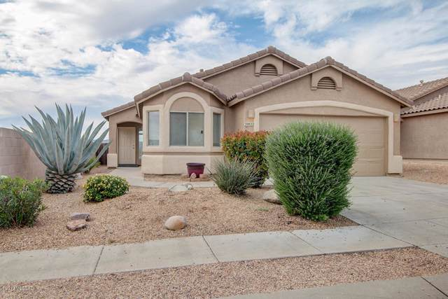 39822 S Old Arena Drive, Saddlebrooke, AZ 85739 (#21929104) :: Long Realty - The Vallee Gold Team