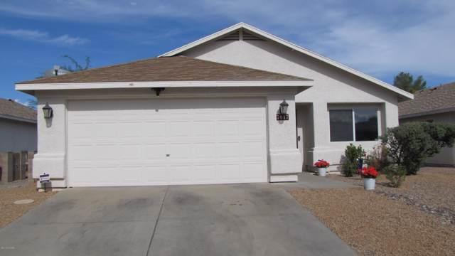 7017 Mitchell Flyer Road, Tucson, AZ 85730 (#21929109) :: Gateway Partners | Realty Executives Tucson Elite