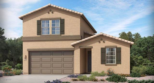 12737 E Quail Wash Canyon Lane E, Vail, AZ 85641 (#21929116) :: Long Realty - The Vallee Gold Team