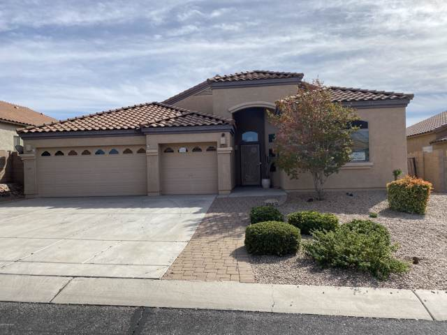 12348 N Lost Shadow Court, Marana, AZ 85658 (#21929120) :: Long Realty - The Vallee Gold Team
