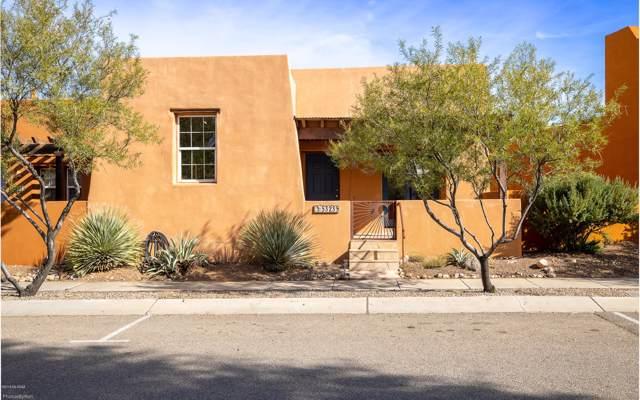 5323 S Morning Sky Lane, Tucson, AZ 85747 (#21929129) :: Long Realty - The Vallee Gold Team