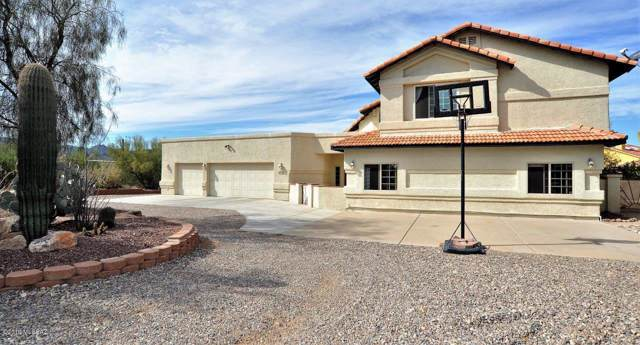 3710 W Sallee Road, Tucson, AZ 85745 (#21929132) :: Long Realty - The Vallee Gold Team