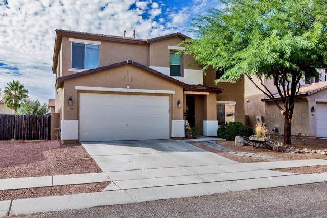 3600 E Mecate Road, Tucson, AZ 85739 (#21929133) :: Long Realty - The Vallee Gold Team