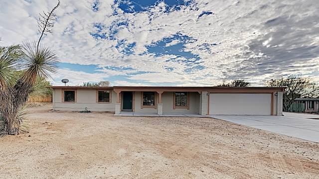 1859 W Paseo Monserrat, Tucson, AZ 85704 (#21929137) :: Long Realty Company