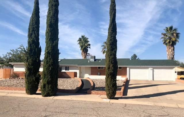 602 S La Villa Place, Tucson, AZ 85710 (#21929140) :: The Local Real Estate Group | Realty Executives