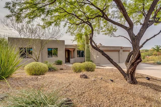 913 W Placita Luna Bella, Oro Valley, AZ 85755 (#21929142) :: Long Realty Company