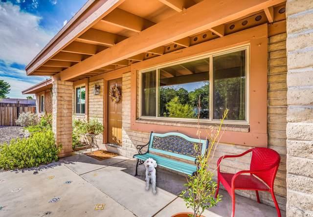 2497 W Placita Algodon Street, Tucson, AZ 85741 (#21929152) :: Long Realty Company