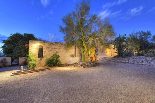 6211 N Piedra Seca, Tucson, AZ 85718 (#21929158) :: Long Realty Company